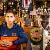 El mundo se hace eco del anuncio oficial de KTM sumando a Luciano Benavides a su team