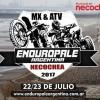 El Viernes se presenta el EnduroPale Argentina 2017 en el Ministerio de Turismo Nacional