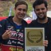 Entrevista: Santiago Corazza sale a mostrar sus cartas en la máxima categoría