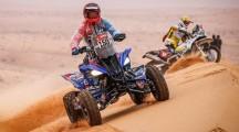 Nico Cavigliasso se reengancha en el Dakar