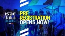 Abrió el registro para los ISDE Italia 2021. El panorama en Argentina